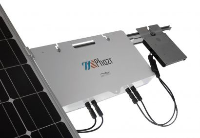 Phazr MicroStorage