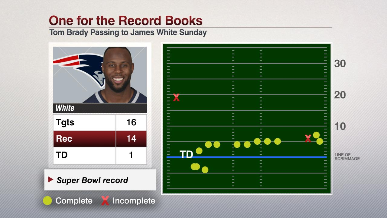 FS DIG NFL 020517 James White SB Record Rec Plots.jpg