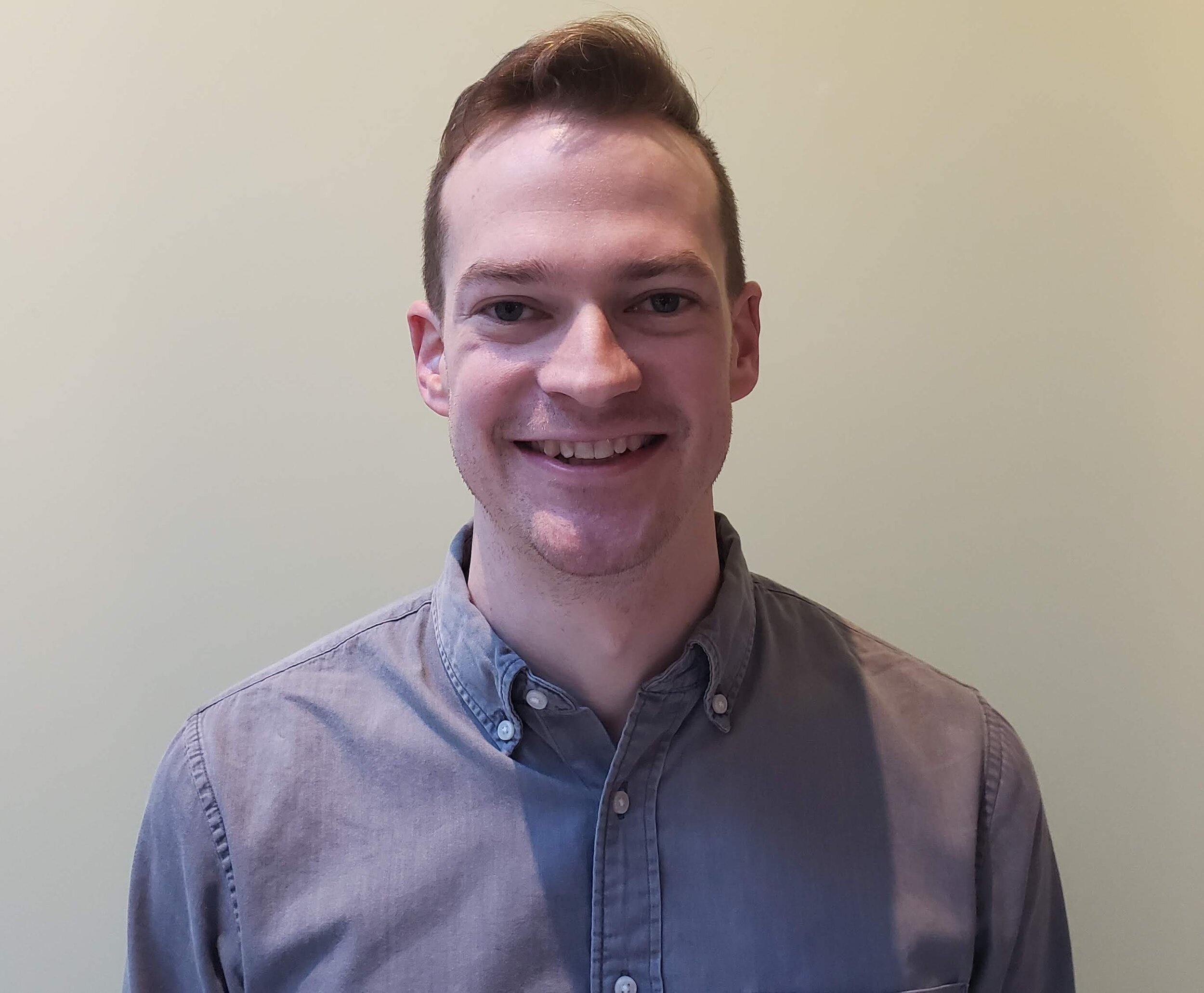 Joe WaggonerSenior Director - Joe manages TruMedia's software development team, and co-leads product management with Albert. Prior to joining TruMedia in 2015, Joe was a Software Developer/Analyst at The Johns Hopkins University Applied Physics Laboratory.