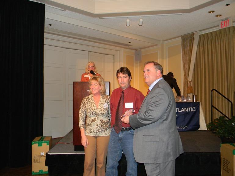 2011 USTA Mid Atlantic Virginia Club of the Year