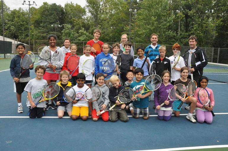 Raintree Weekend Junior Camp