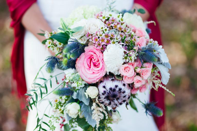 Photo: Erin Stubblefield Weddings and Portraiture