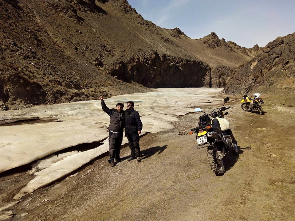 six days trip to gobi desert: thank you for drive mongolia organizing amazing trip. for sure, we are coming to mongolia next year. miguel checa, spain, 30mps expeditions, may 2015.