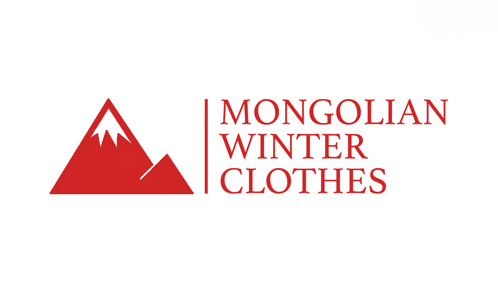 Mongolian Winter Clothes Rental Service