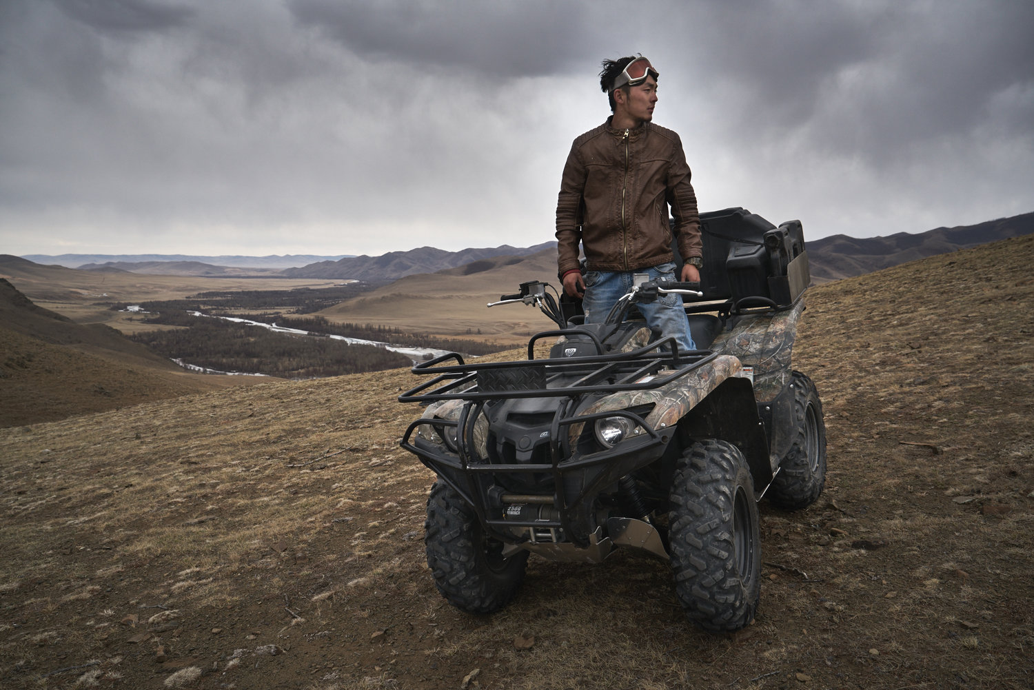 Motorbike|ATV|UTV|rental - Roam deserts and the steppes on a motorbike and go to place no one else has been before. We organize guided tailor made trips to Gobi desert Khuvsgul lake and also to off the beaten motorbike trails.