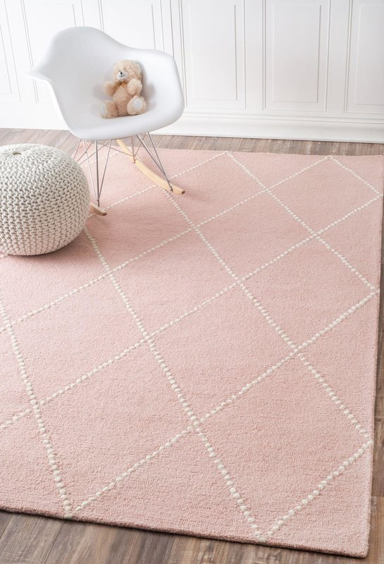 Viv + Rae rug from Wayfair