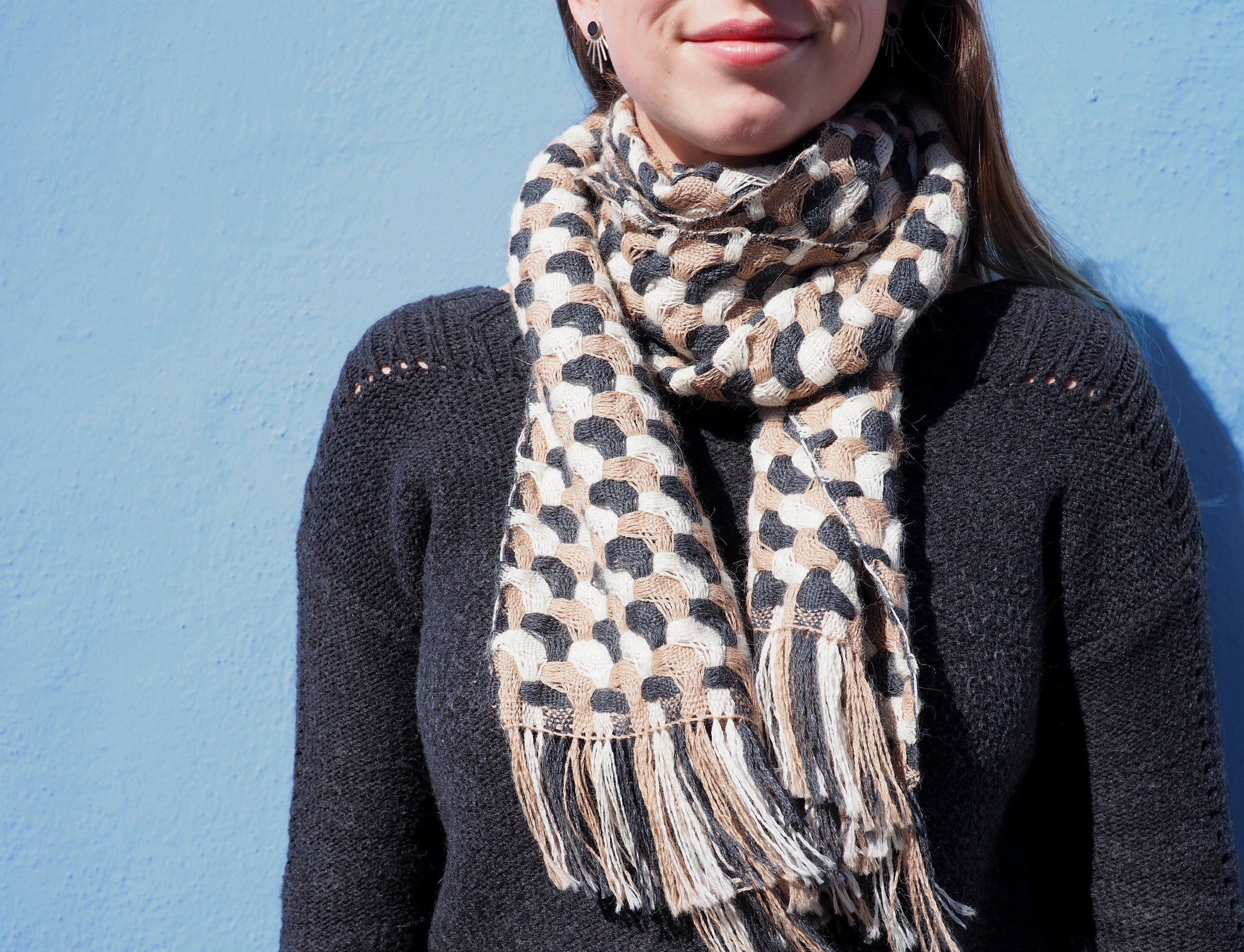 Holly Scarf