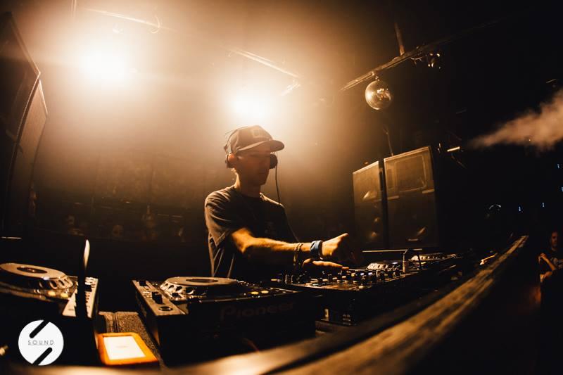 Photo courtesy of Sound Nightclub