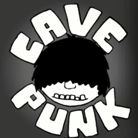 www.cavepunk.com      www.instagram.com/cavepunk