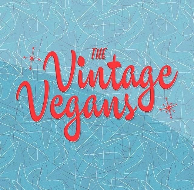 www.TheVintageVegans.com
