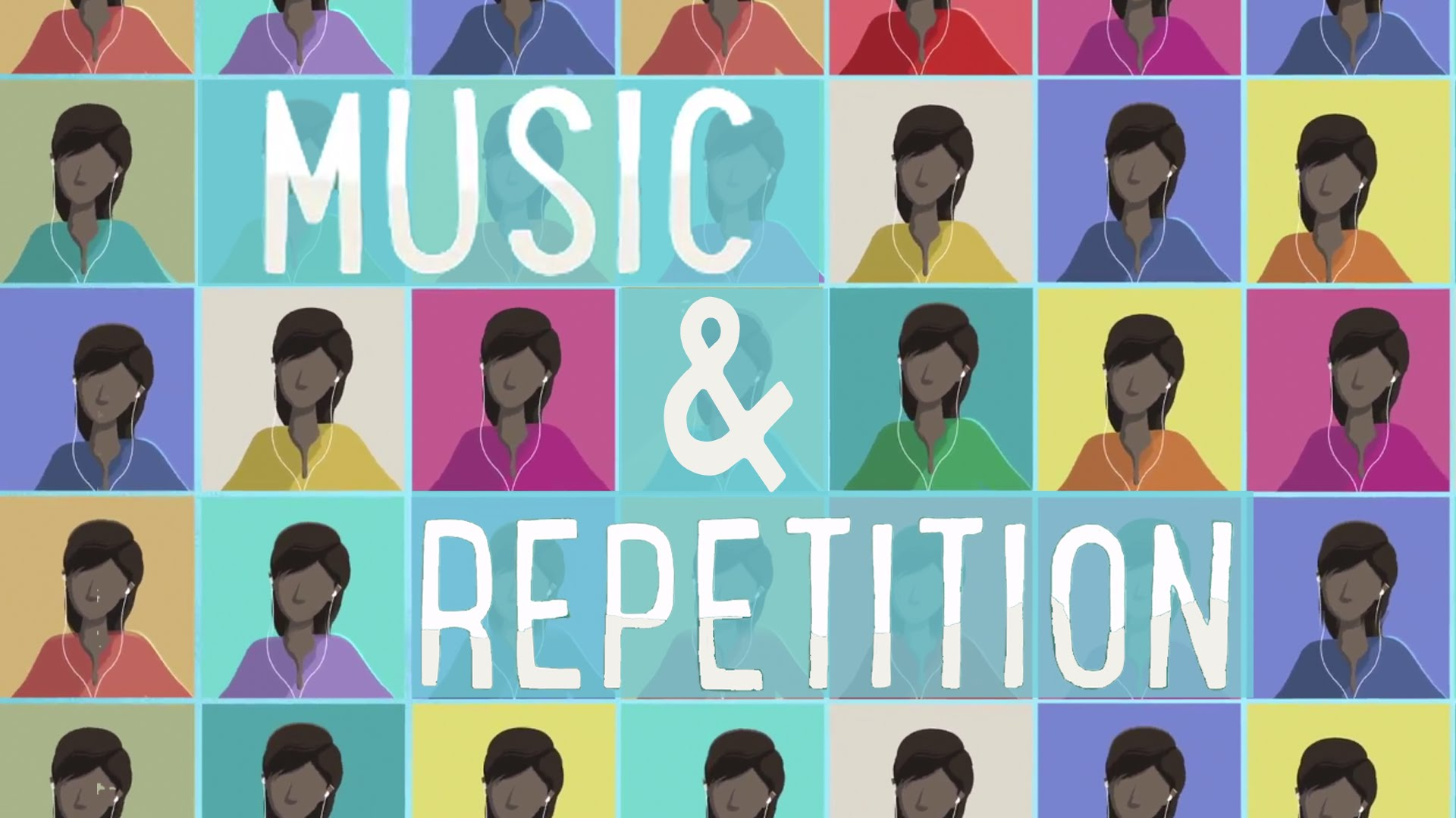 TEDEd: Why we love repetition in music