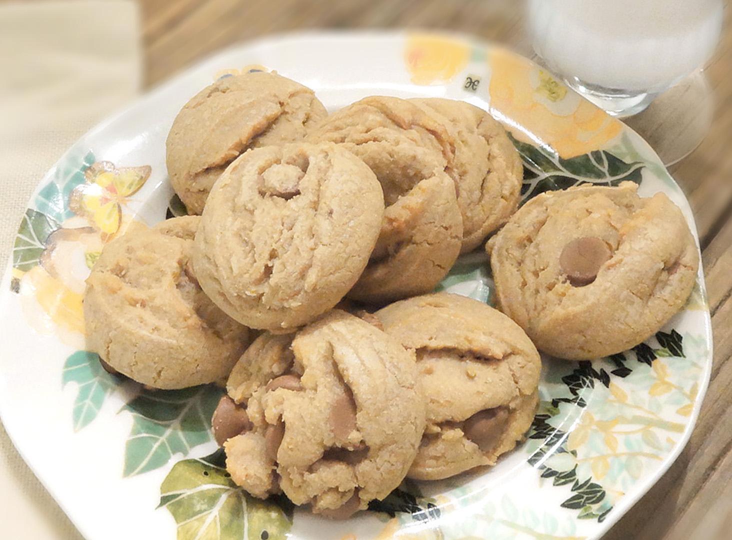 Favorite Chocolate Chip Cookie Recipe