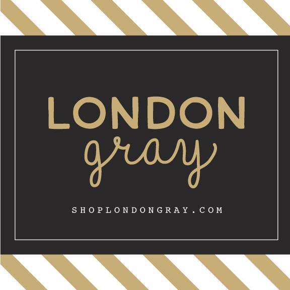 London Gray Shop
