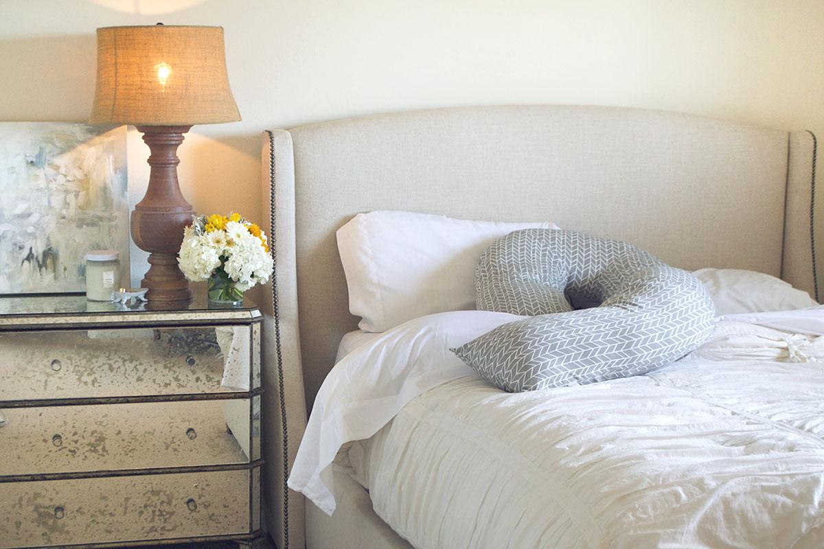 Bump Nest Pregnancy Pillow