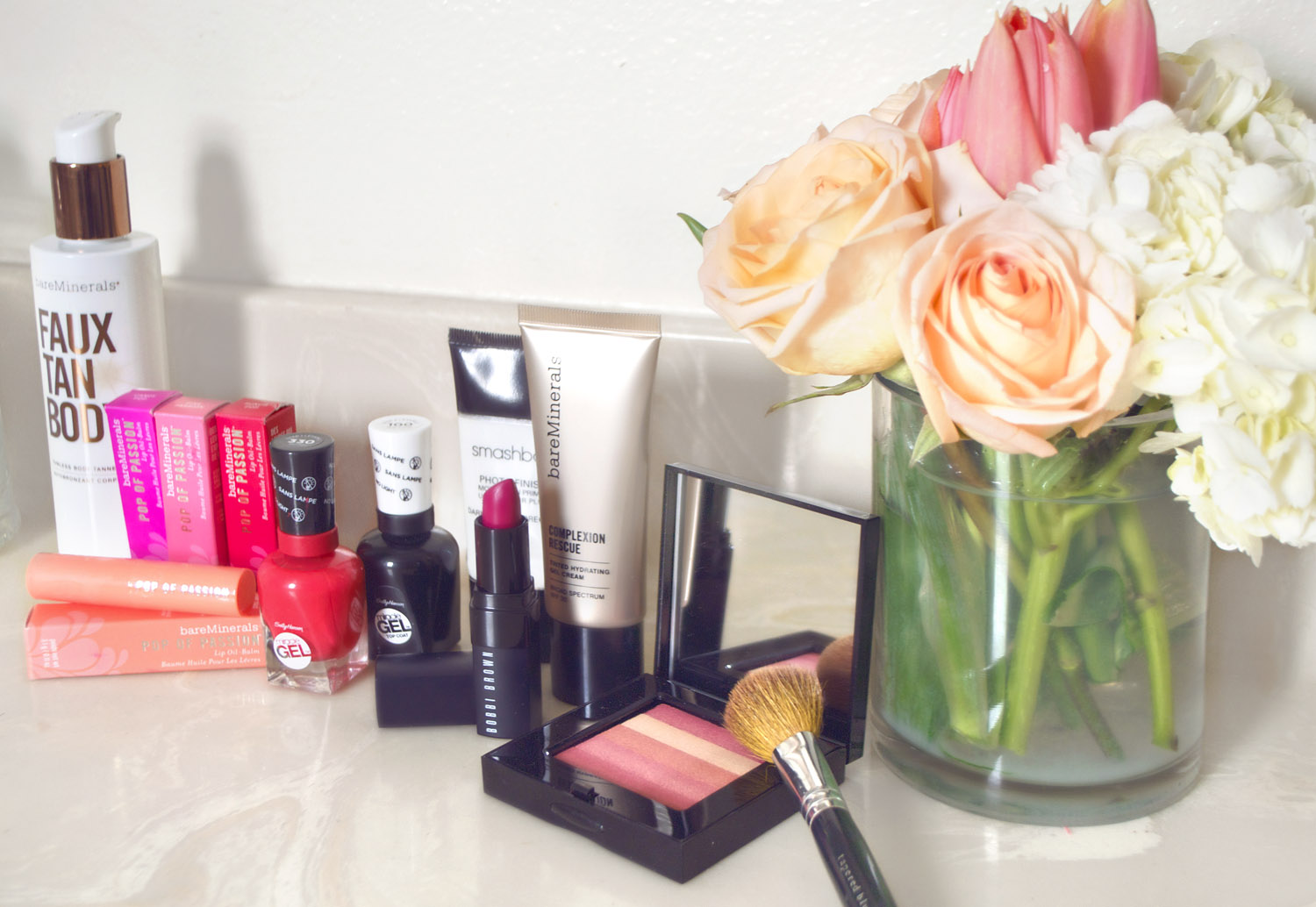 must-have beauty items