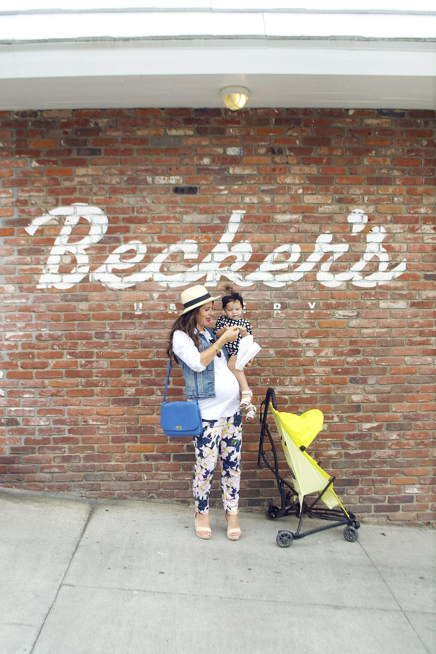 becker's bakery manhattan beach