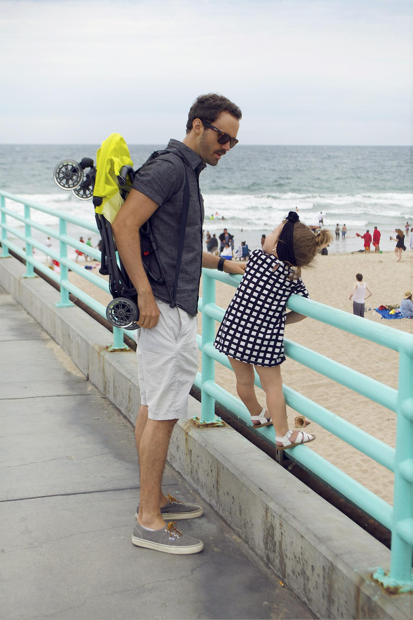 Quinny Yezz Stroller