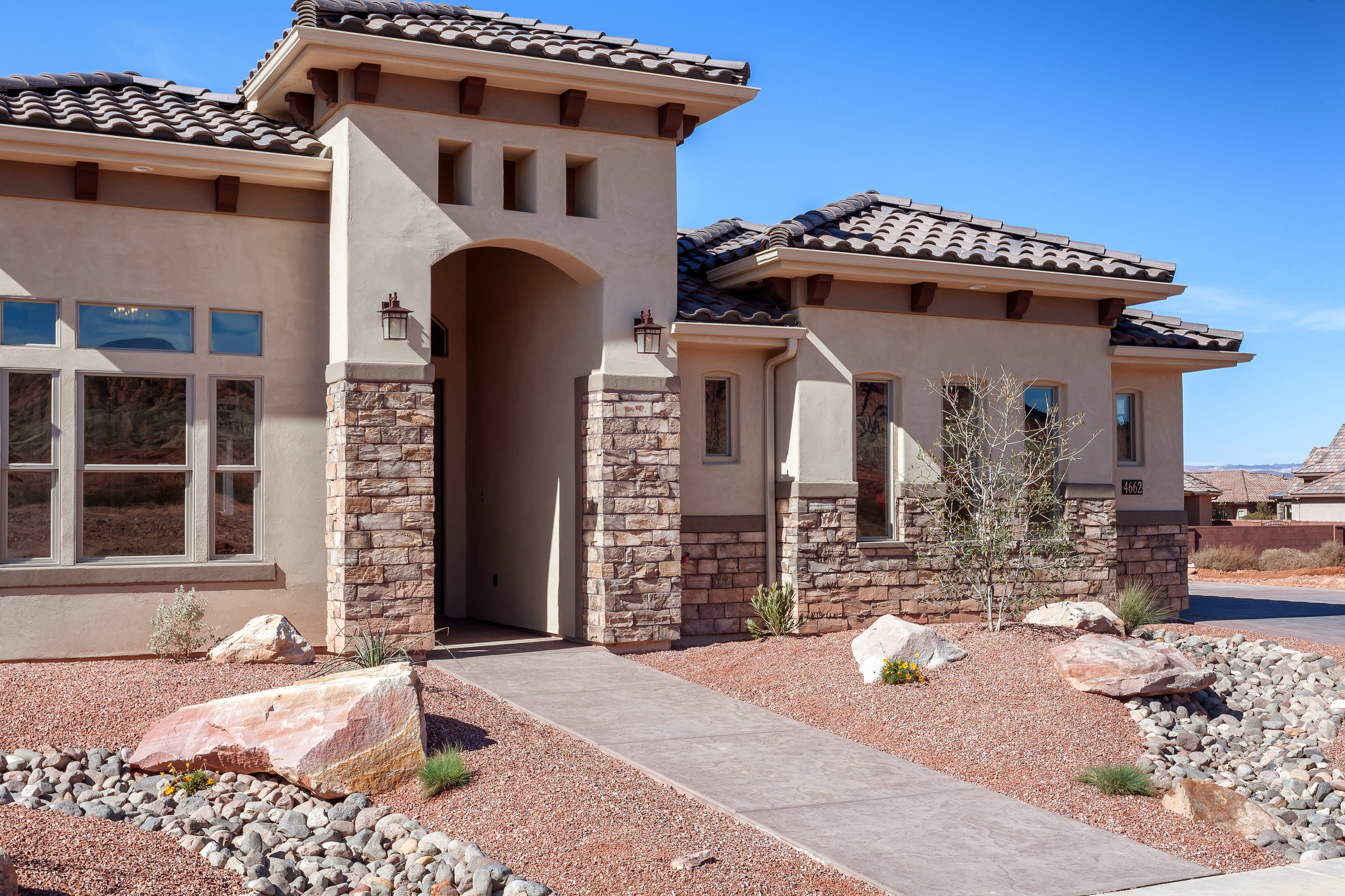 st george utah home design