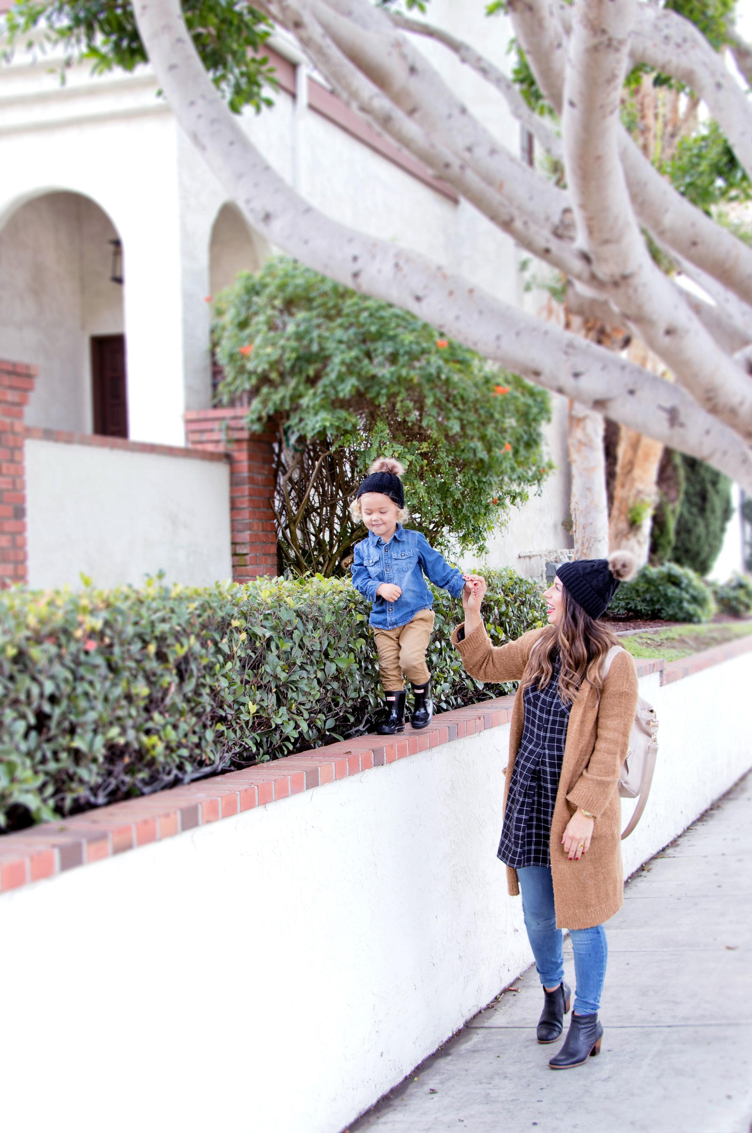 mommy style fall fashion