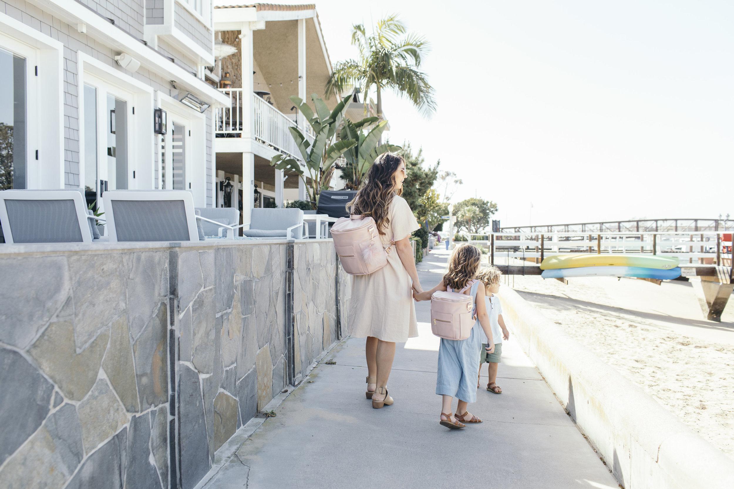 mommy style balboa island