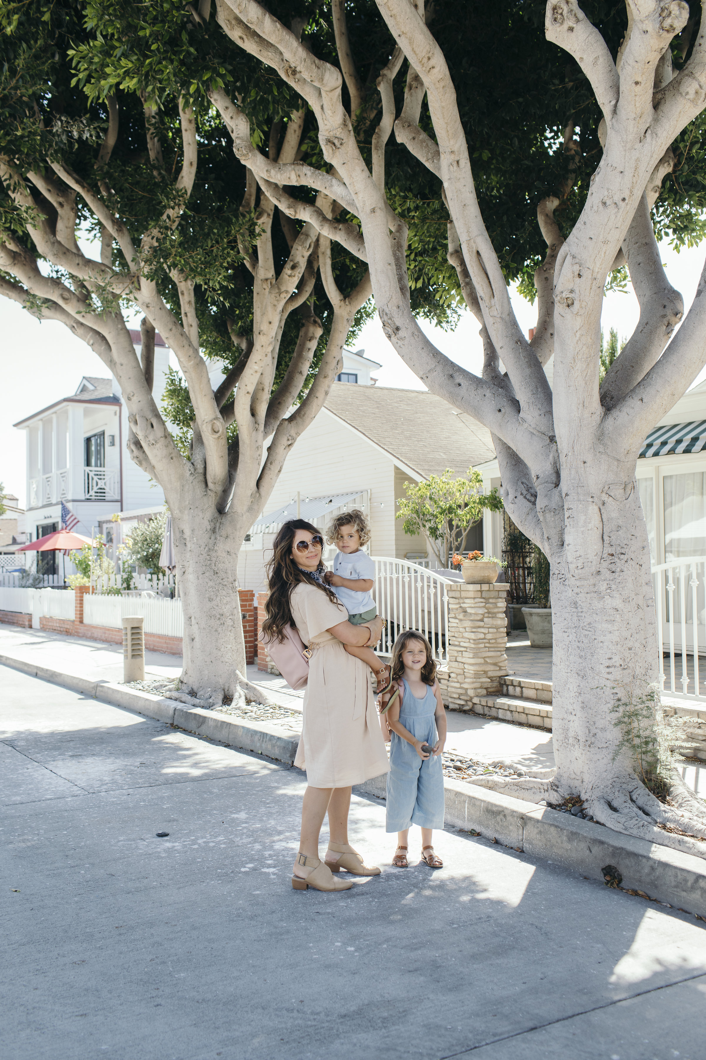 mommy and me style balboa island