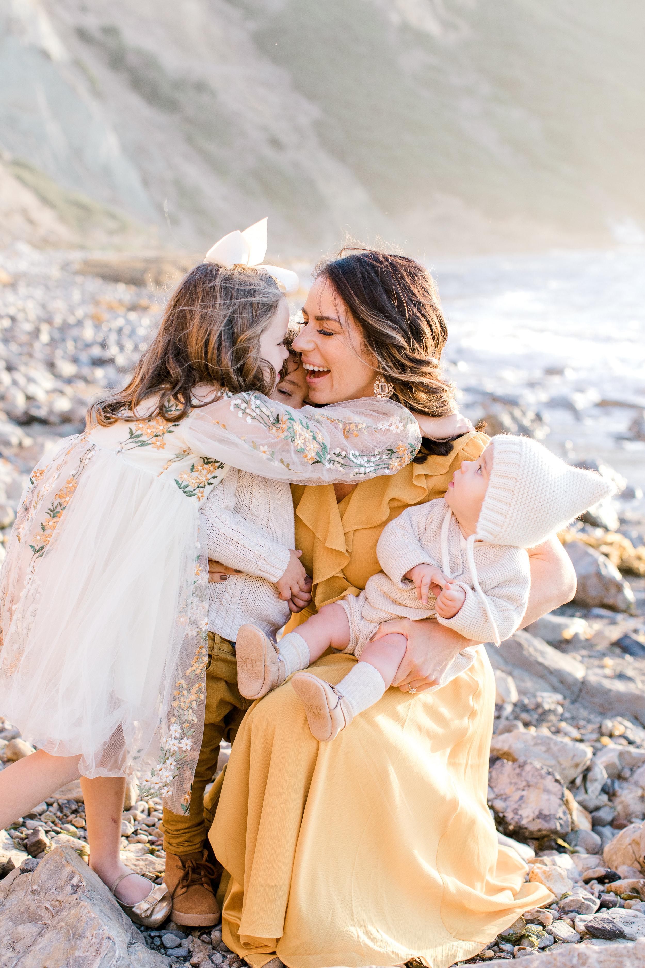 tips for taking family photos