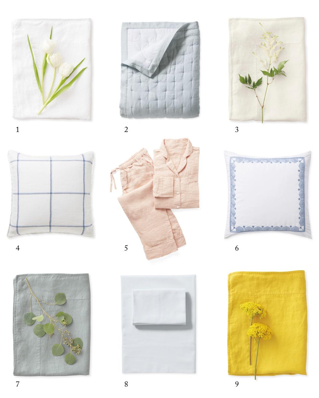 serena and lily spring design event favorites