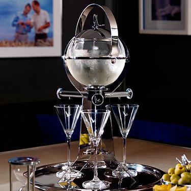 Grey Goose Vodka Martini Pourer