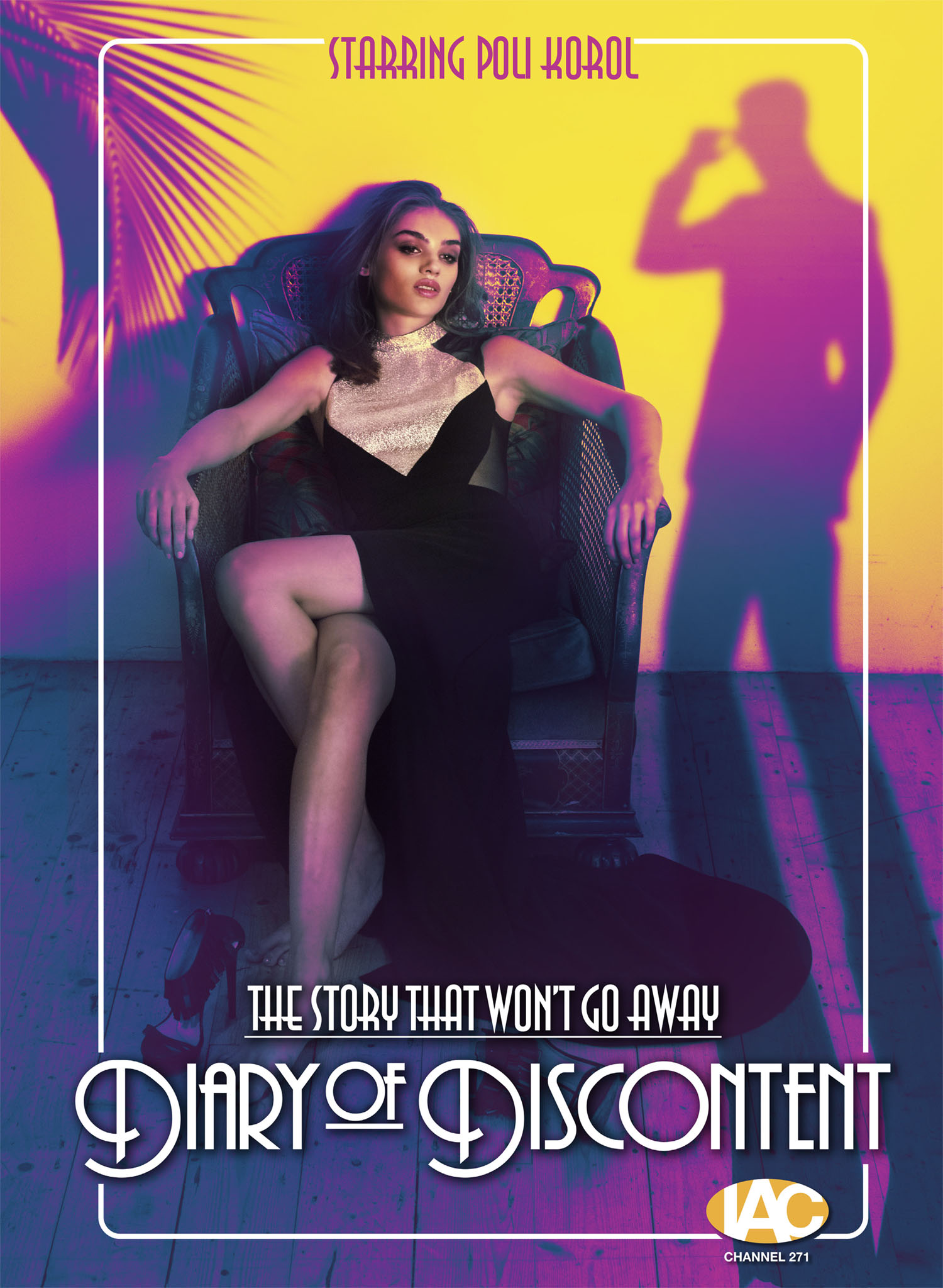 Straight to TV - 'Diary Of Discontent'