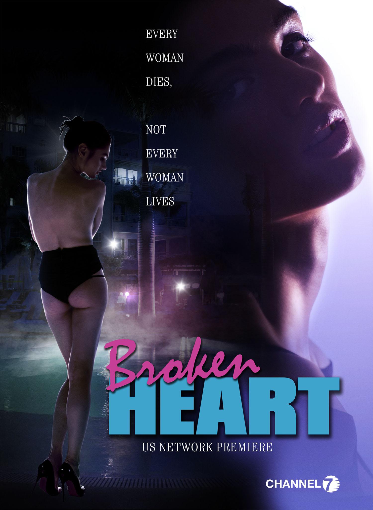 Straight to TV - Broken Heart