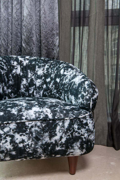 SHADOW CHAIR AND DRAPE DETAILS