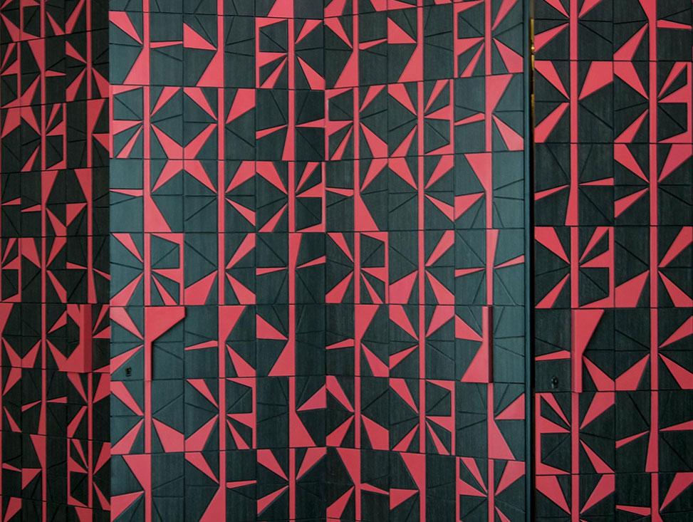 BEDROOM 3 WARDROBE SHUTTERS