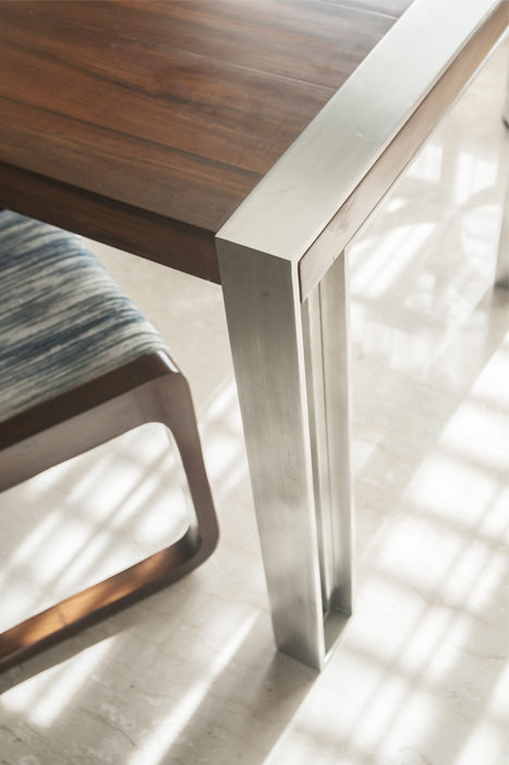 DINING FURNITURE DETAIL