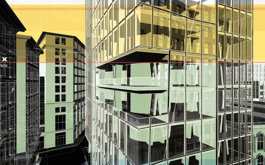 Urban Abstracts. Image courtesy Alex Hogrefe