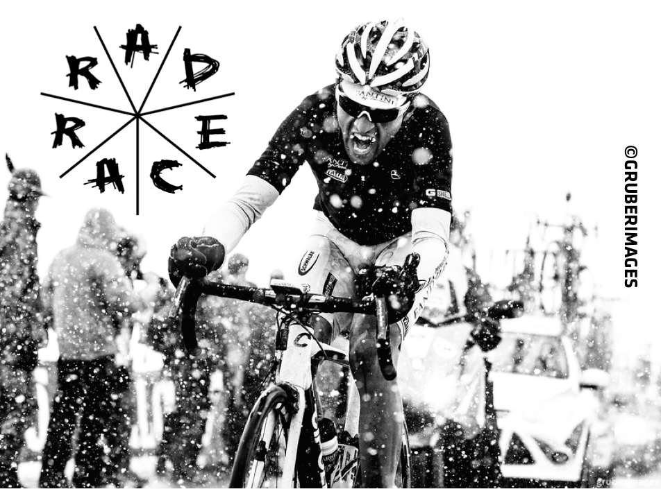 Rad Race, Copyright & THX to Gruberimagespro.com