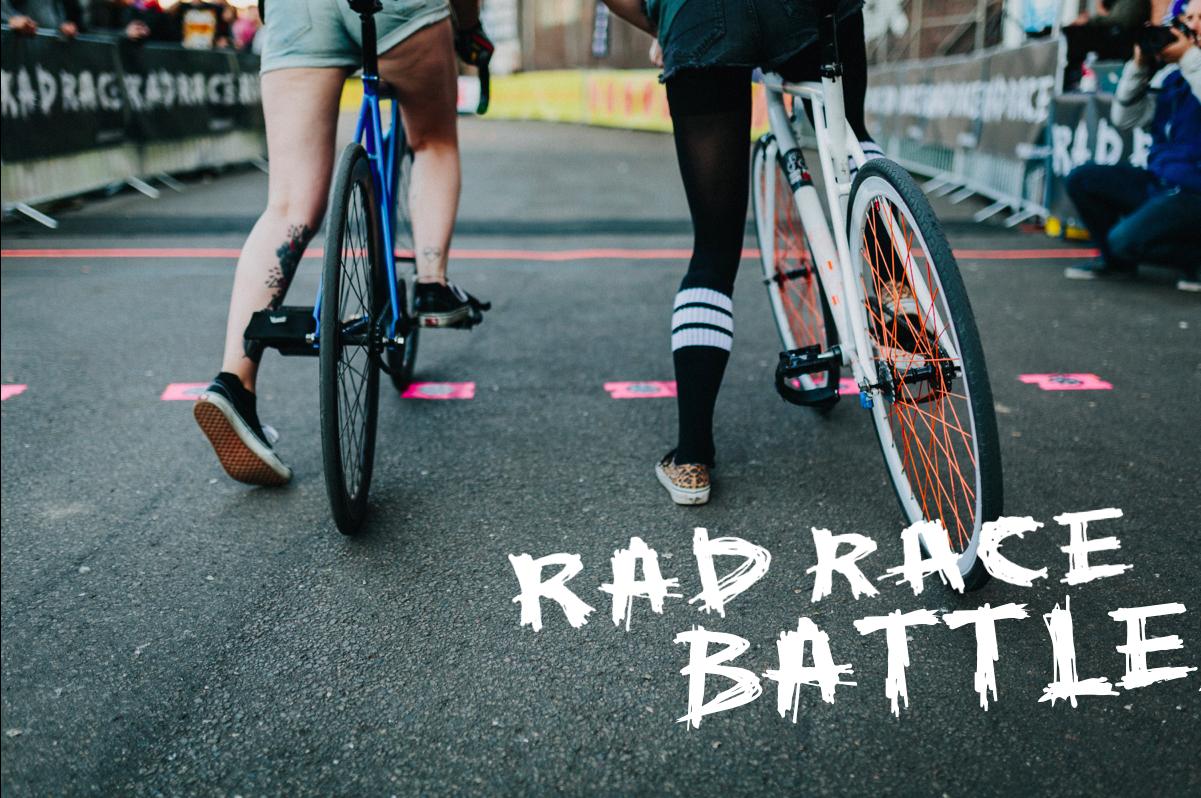 RAD RACE Battle Offenbach