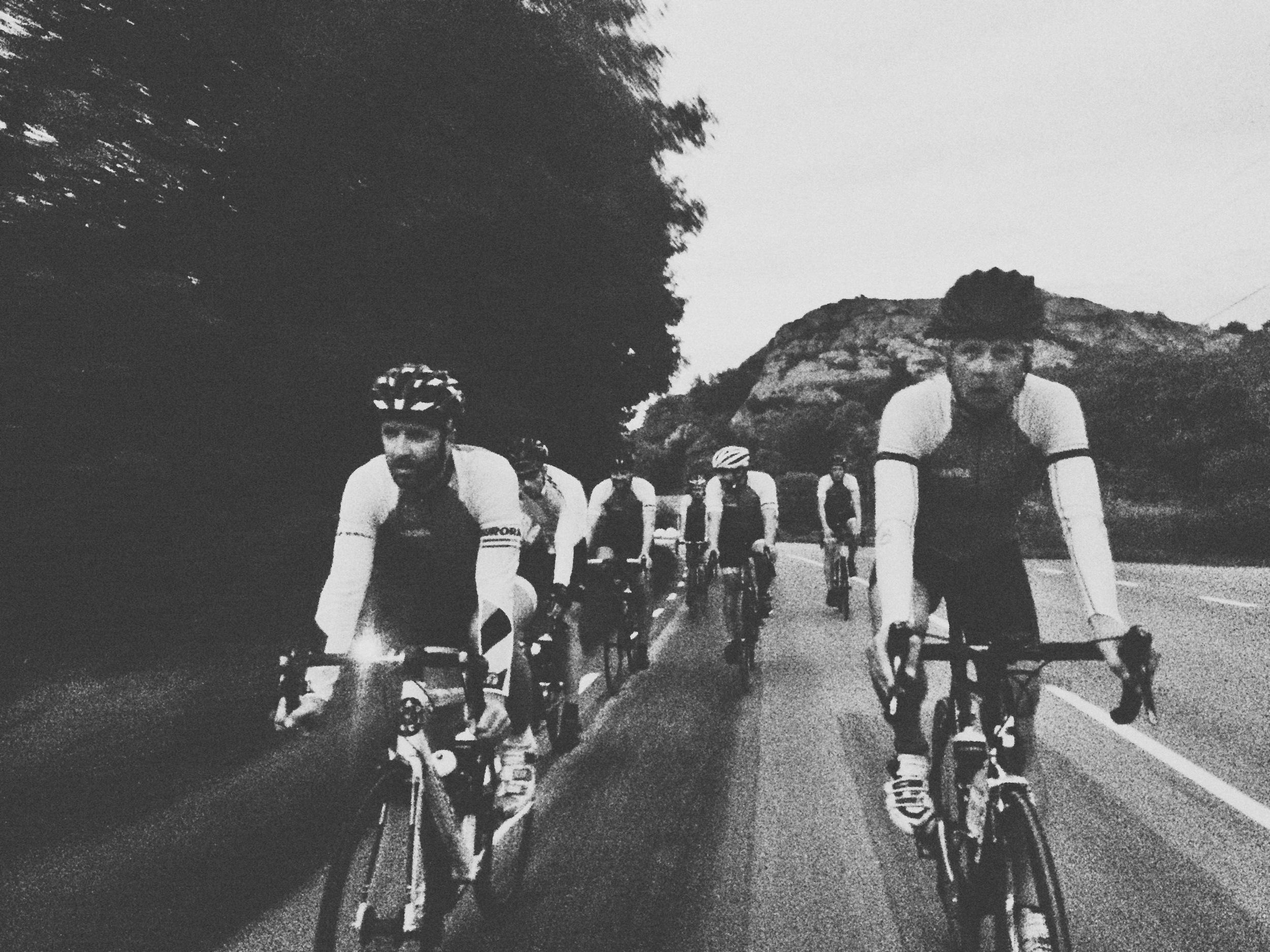 Tour de Skandinavia // RAD PACK