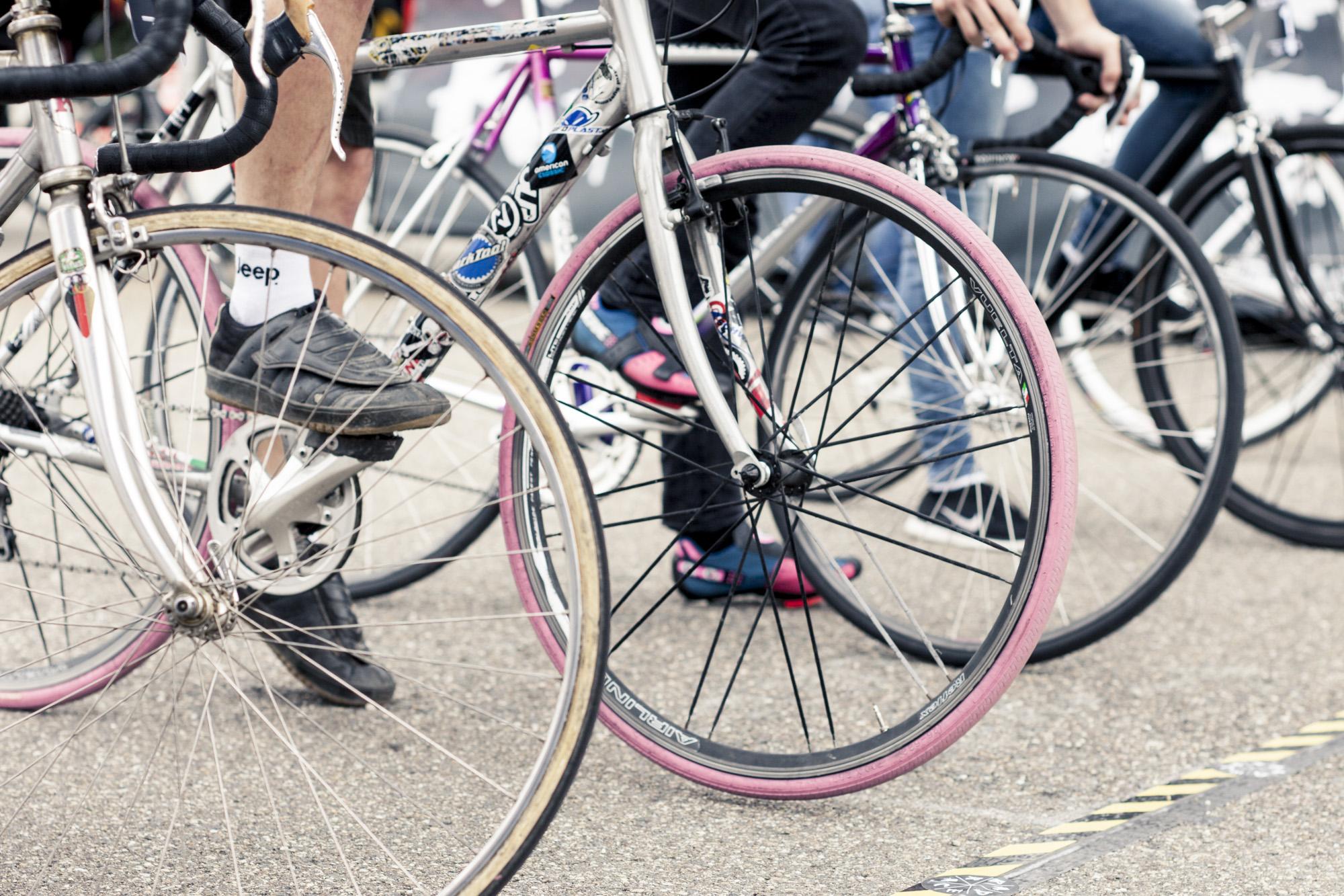 RAD RACE Street Hunt Karlsruhe // Pic by Daniel Fuchs