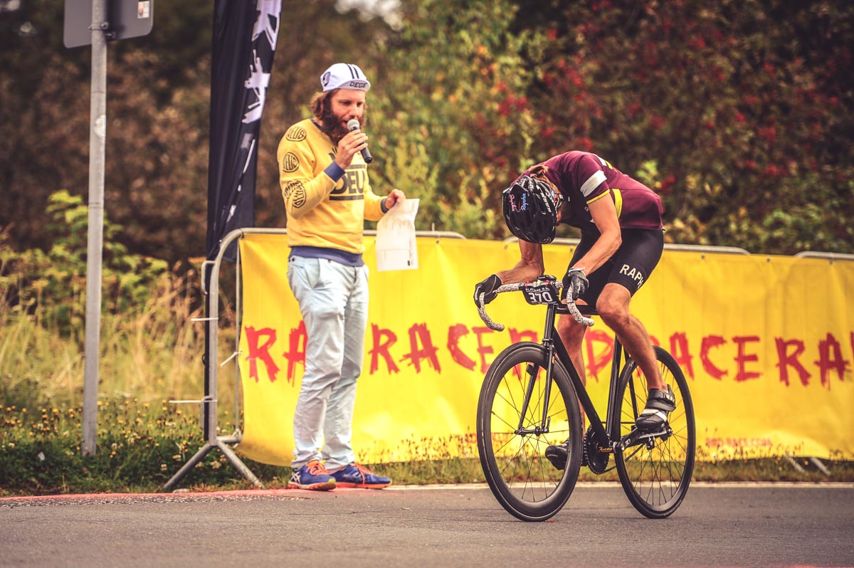 RAD RACE BERGFEST FRANKFURT // Pic by www. sportograf.com