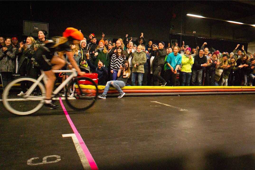 RAD RACE Last Man Standing, Berlin. Pic by Martin Donat // Spoke Mag