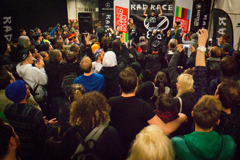 RAD RACE Last Man Standing, Berlin 22.03.2014 - Pic by Martin Donat // SPOKE MAG
