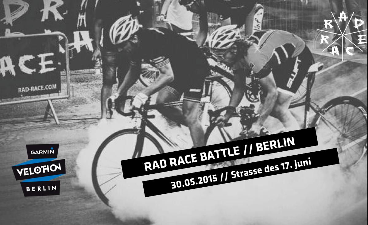 RADAR BATTLE Berlin