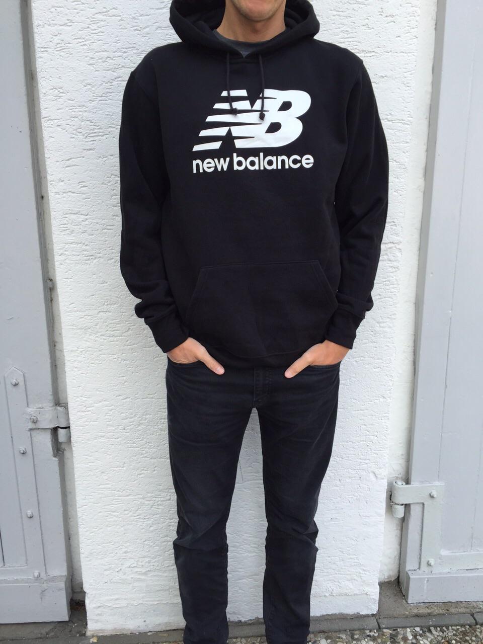 RAD PACK x NEW BALANCE Teamwear
