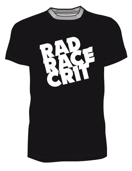 RAD RACE Crit Shirt