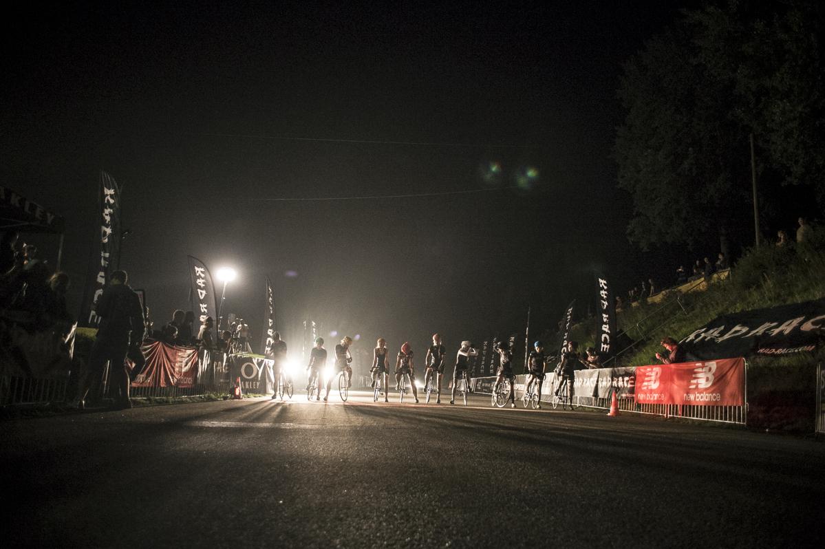 RAD RACE Last WOMan Standing FINALS Heidbergring 2015 - Photo by nils laengner