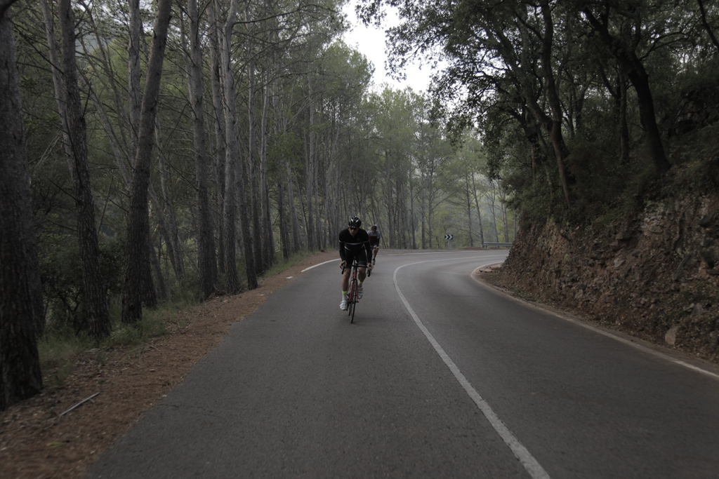 RAD RACE Tour De Espana 2015