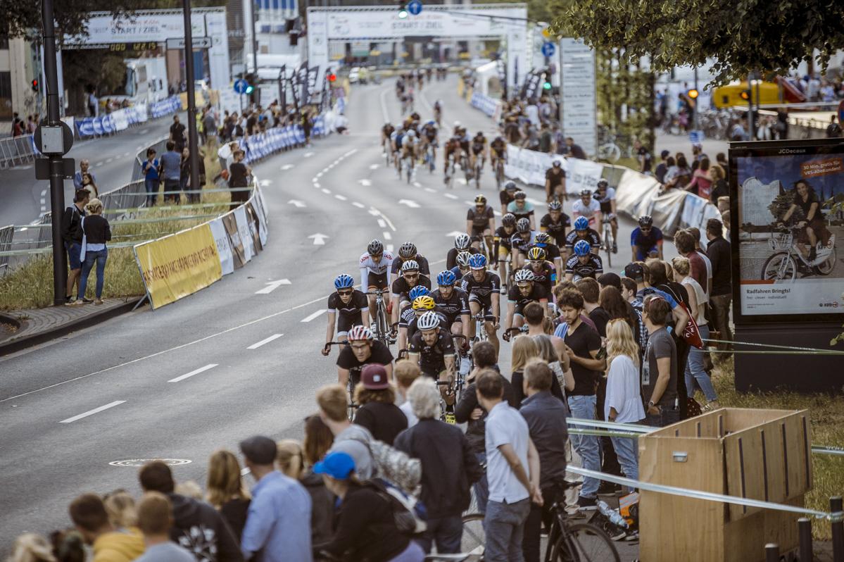 RAD RACE CRIT, Cologne 2015