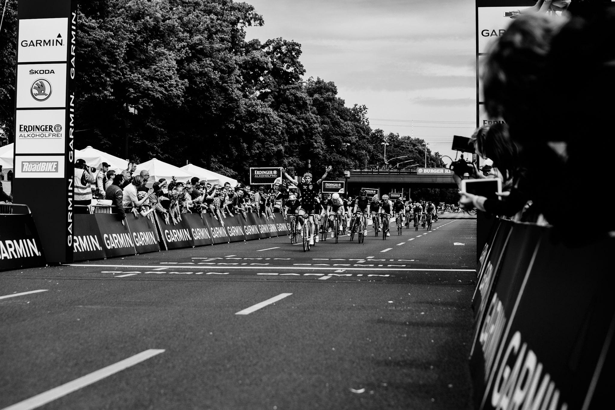 RAD RACE Fixed42 World Championships, Berlin 2015