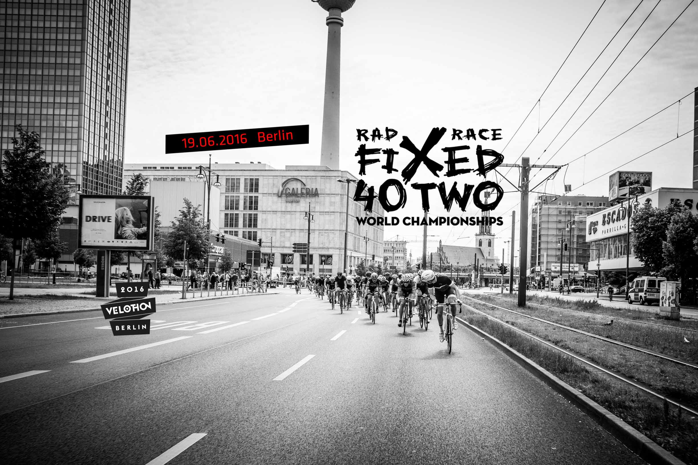 FIXED42 BERLIN 19.06.2016