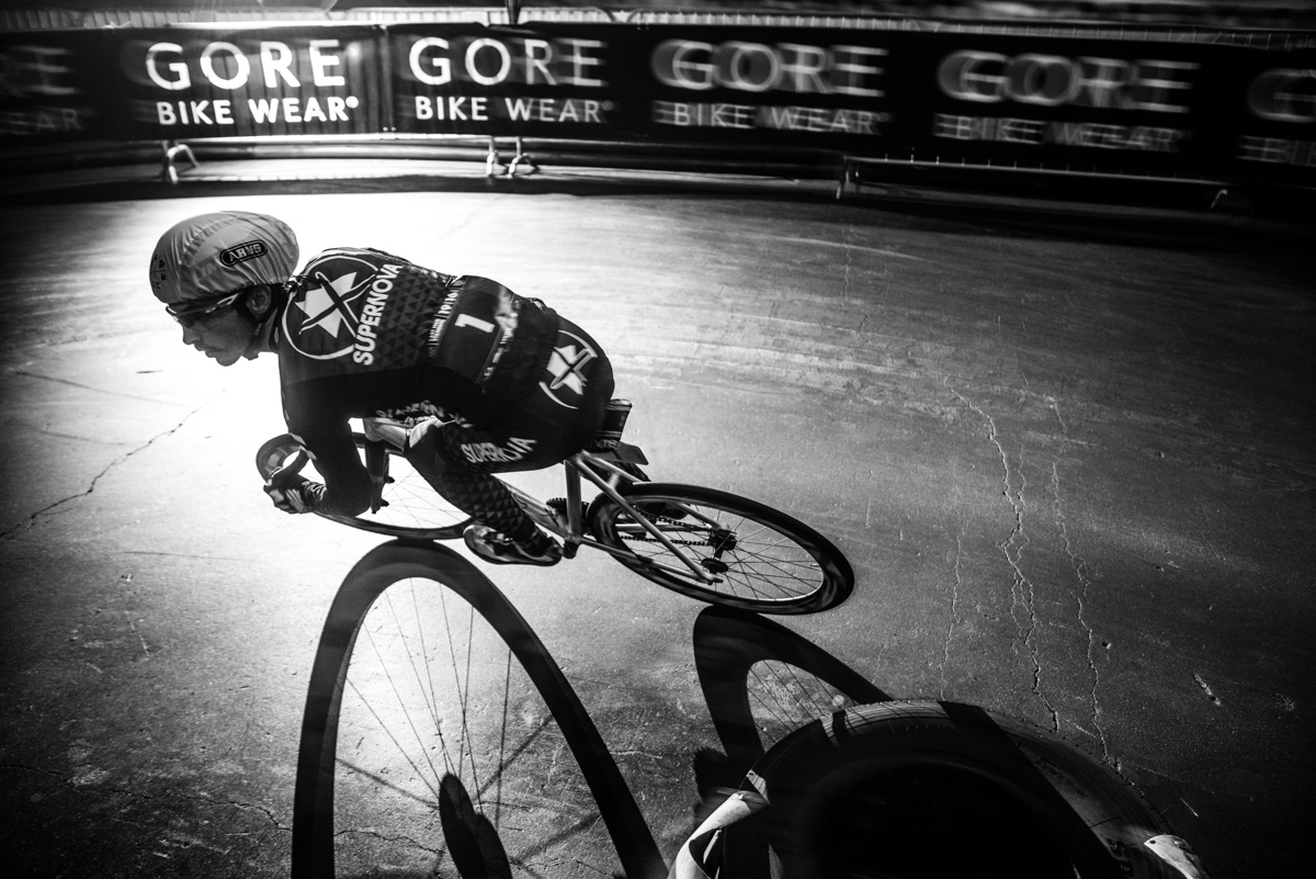 Last Man Standing Augusto Reati // Supernova Bikes shot by drew kaplan.